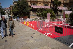 DSCF4372 300x200 - Fotos en la alfombra roja del Zinemaldi y no es septiembre