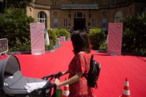 DSCF4378 300x200 - Fotos en la alfombra roja del Zinemaldi y no es septiembre