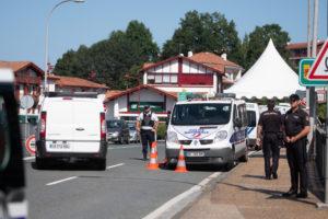 DSCF5399 300x200 - Cumbre del G7: Marlaska pone el acento en el tráfico y en los infiltrados