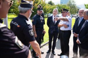 DSCF5477 300x200 - Cumbre del G7: Marlaska pone el acento en el tráfico y en los infiltrados