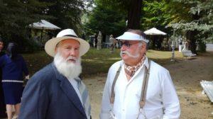 IMG 20190802 WA0011 300x168 - Woody Allen viste de época el Parque de Aiete