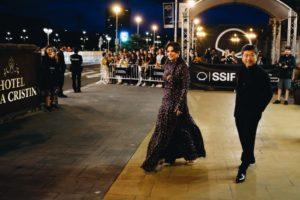 2019 09 23 10.50.54 1 1024x683 300x200 - El Festival de San Sebastián disfruta de su idilio con Juliette Binoche