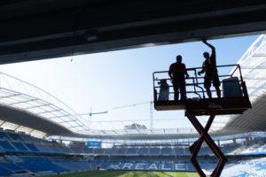 DSCF4138 300x200 - Nace oficialmente el Reale Arena