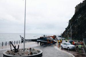 2020 01 17 10.53.58 2 1024x682 1 300x200 - Avanza la obra en la Isla Santa Clara con el desalojo aéreo de escombros