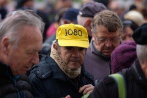 """2020 0113 13445700 1024x683 1 Pensionistas: """"Dos años en la calle y nadie lo esperaba"""""""