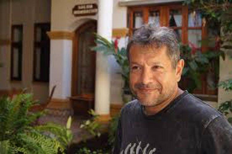 PremioGabrielCelaya IV Premio Internacional de Poesía Gabriel Celaya para el poeta costarricense José María Zonta Arias