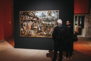"""DSCF1484 300x200 - Vuelta al """"disfrute de la cultura presencial"""" desde el lunes en las bibliotecas de Donostia"""
