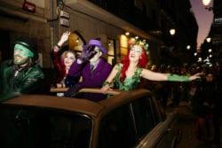DSCF6076 Arranca el Carnaval en Donostia