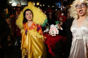 DSCF6091 300x200 - Arranca el Carnaval en Donostia