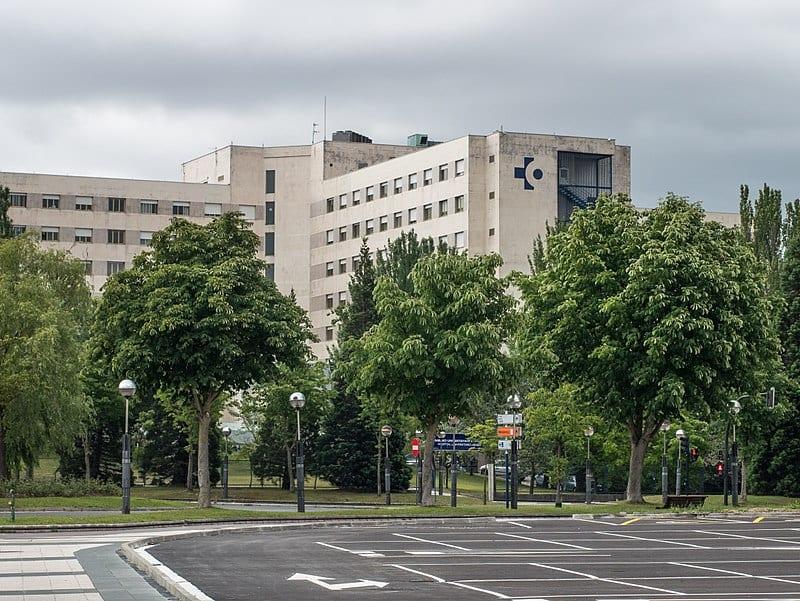 Posible caso de infección por coronavirus en Gasteiz