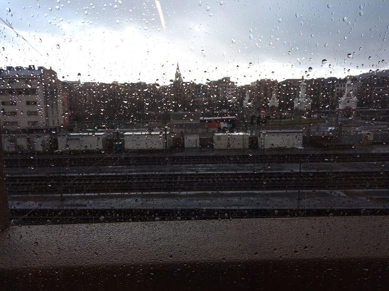 IMG 20200302 094729 391 El viento deja en Donostia un reguero de pequeñas incidencias