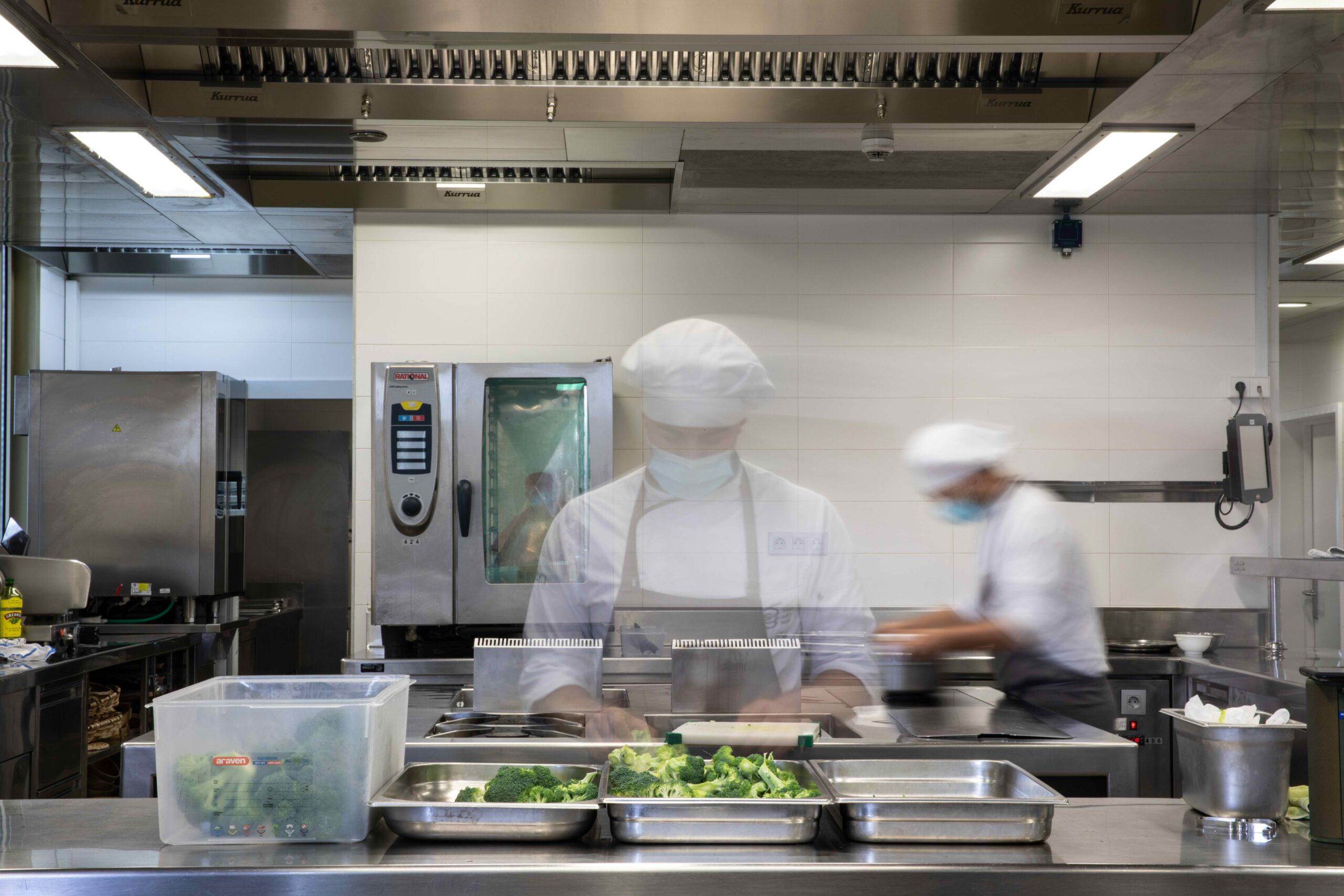 Imagen: Basque Culinary Center