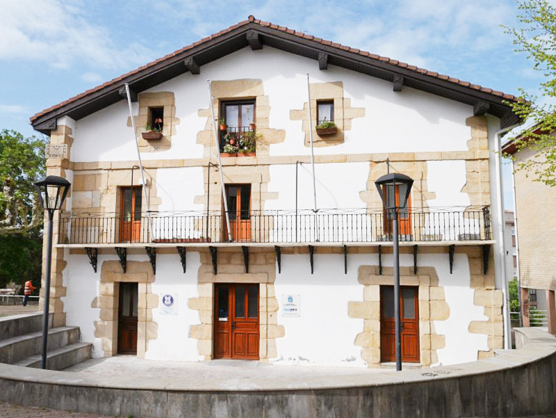 Udalinfo Altza. Foto: Ayuntamiento