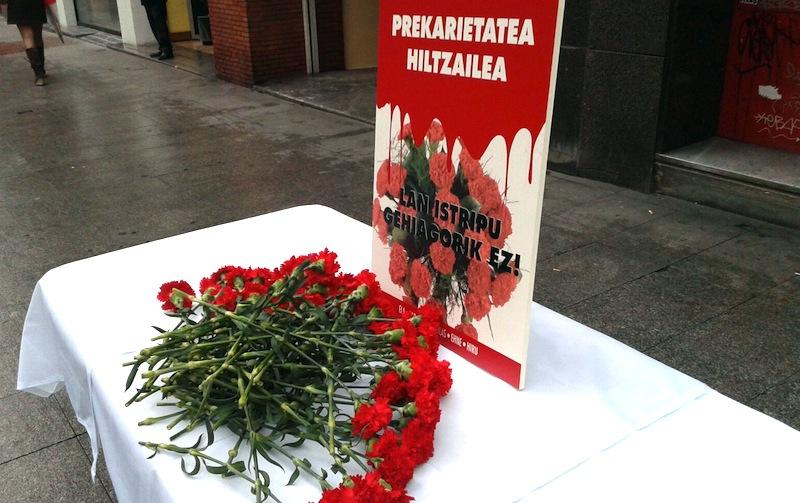 Foto: ELA sindikatua