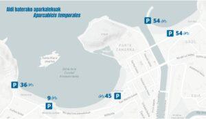 Sin título 300x174 - El Ayuntamiento sumará 198 plazas para bicis en los alrededores de las playas