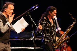 DSCF6410 300x200 - Jorge Pardo recoge el tercer premio de este Donostiako Jazzaldia