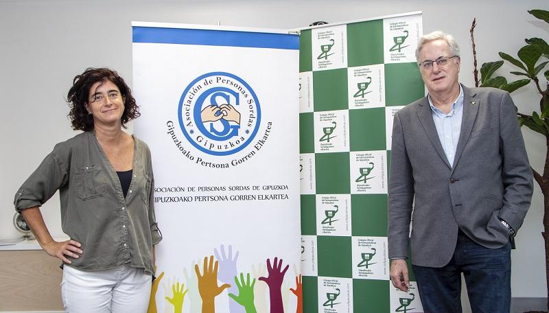 Foto: Colegio de Farmacéuticos de Gipuzkoa.