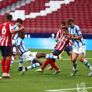 final liga 300x300 - La Real Sociedad, sexta y camino de Europa