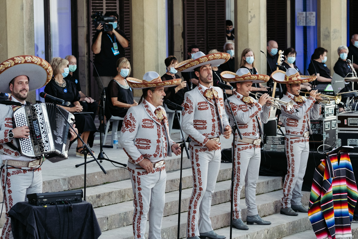 DSCF9699 - Arranca Abuztua Donostian en el Palacio Miramar a falta de Semana Grande