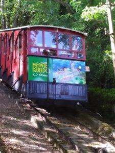 """Funicular 2020 1 225x300 - El parque de atracciones de Igeldo teme una """"sequía absoluta"""" de visitas a partir de septiembre"""