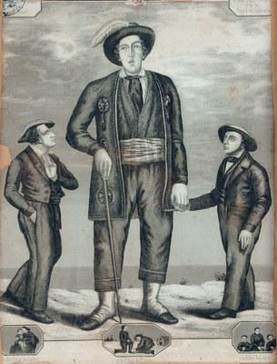 Imagen: Museo Zumalakarregi