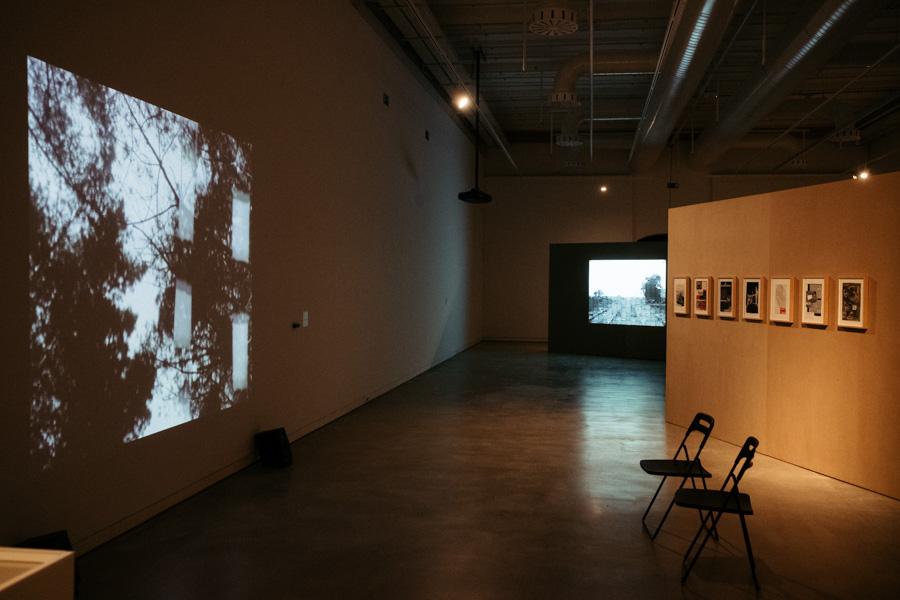 DSCF0231 - Un viaje a través de la historia del cine experimental en 'Zin ex. De la abstracción al algoritmo'