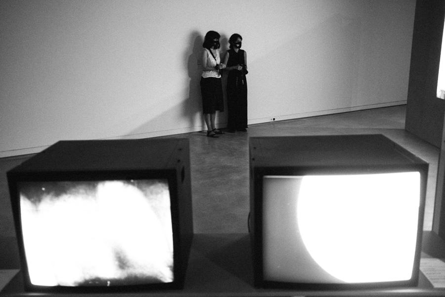 DSCF0342 - Un viaje a través de la historia del cine experimental en 'Zin ex. De la abstracción al algoritmo'
