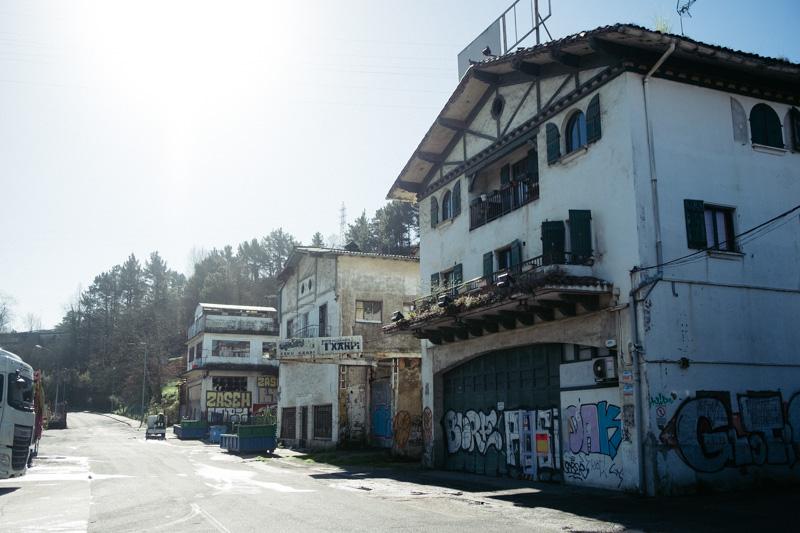 Imagen de archivo. El Infierno. Foto: Santiago Farizano