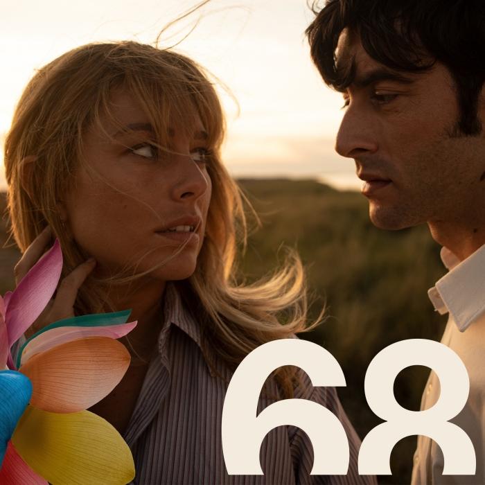 Fotograma de 'El verano que vivimos'.