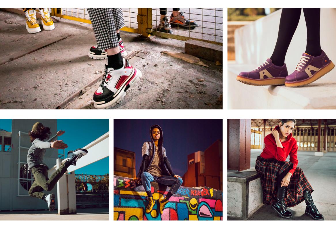 LifeConcept Art - Life Concept: tradición en el calzado más atractivo e innovador