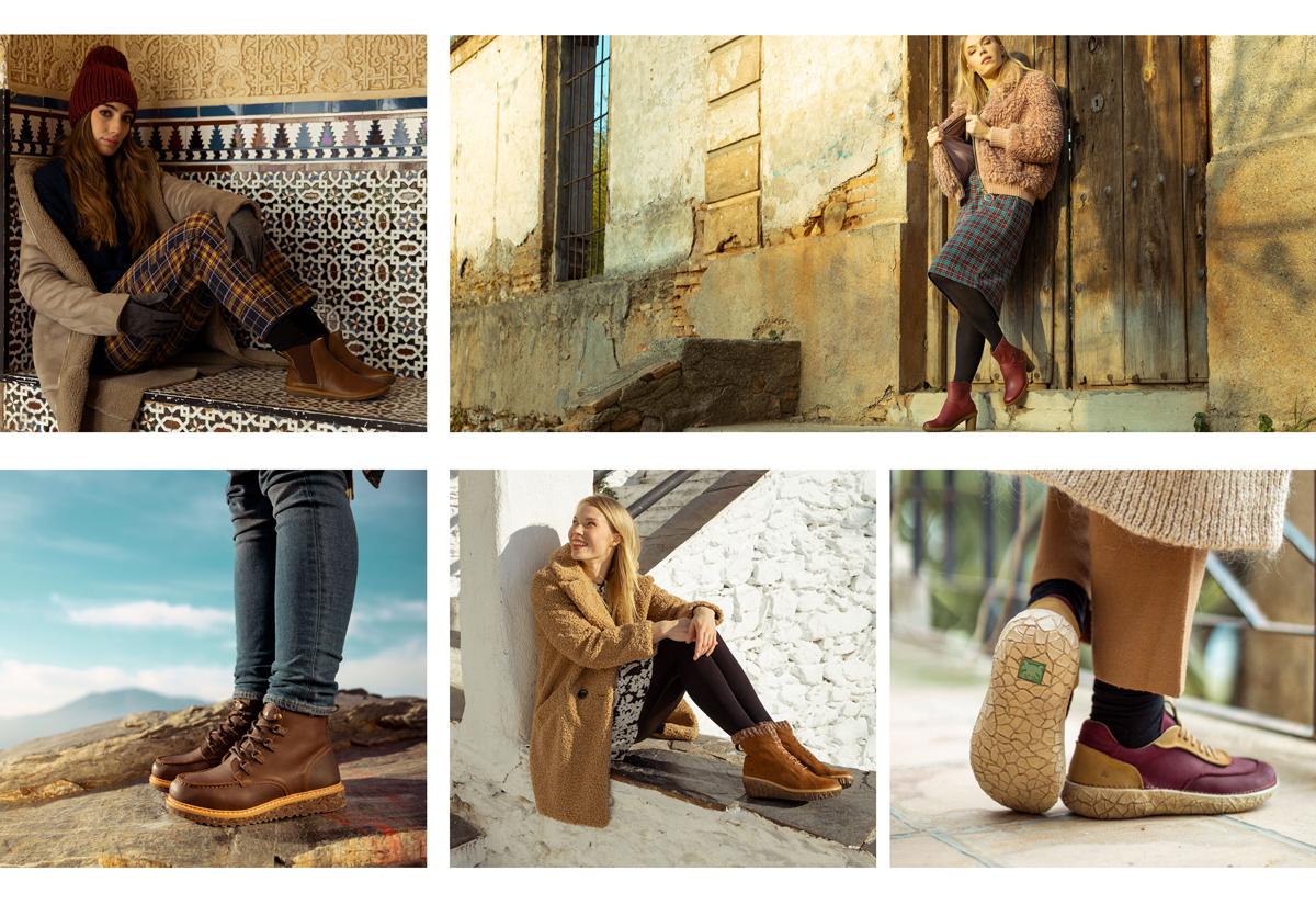 LifeConcept ElNaturalista - Life Concept: tradición en el calzado más atractivo e innovador