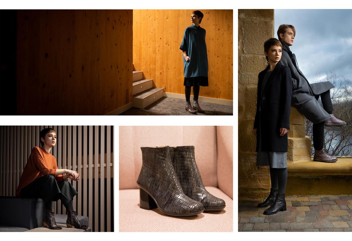 LifeConcept Neosens - Life Concept: tradición en el calzado más atractivo e innovador