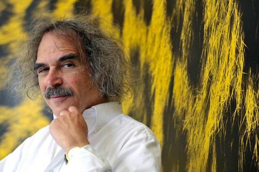 Eugène Green, director de Atarrabi et Mikelats, de la sección Zinemira. Foto: www.franceculture.fr