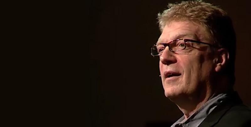 ken robinson Recordando a Ken Robinson