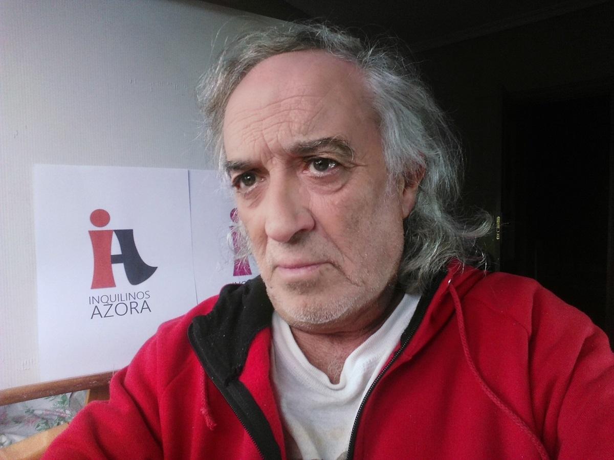 Iñaki Setién. Foto: DonostiTik