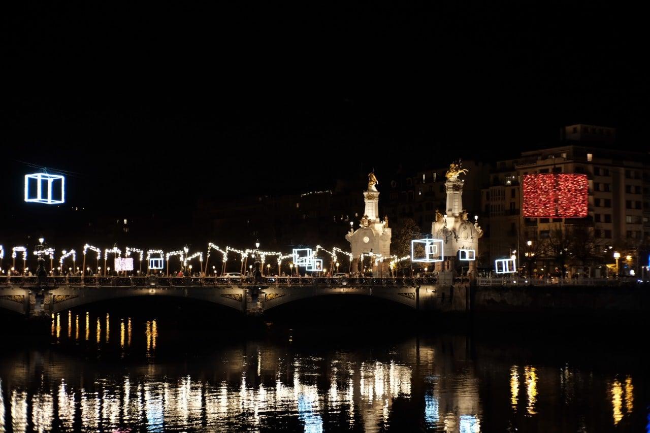 2020 1127 18331100 copy 1280x853 - Donostia se ilumina en su Navidad menos alegre