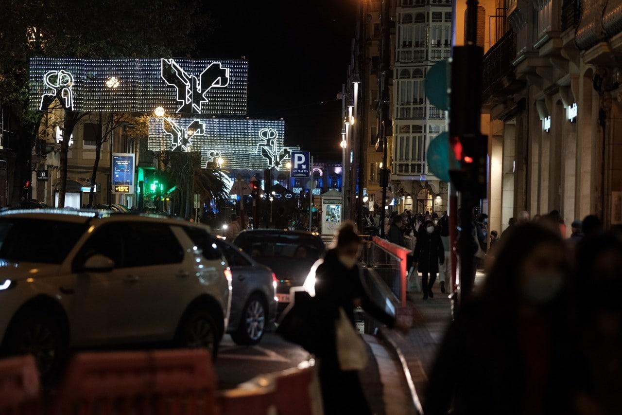 2020 1127 19264200 copy 1280x853 - Donostia se ilumina en su Navidad menos alegre