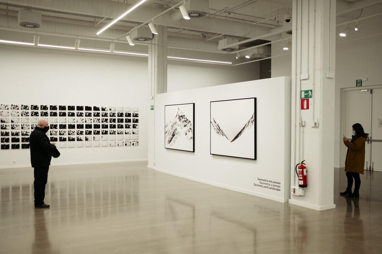 DSCF6999 - El donostiarra Jon Cazenave presenta su 'Galerna' en Kutxa Kultur Artegunea
