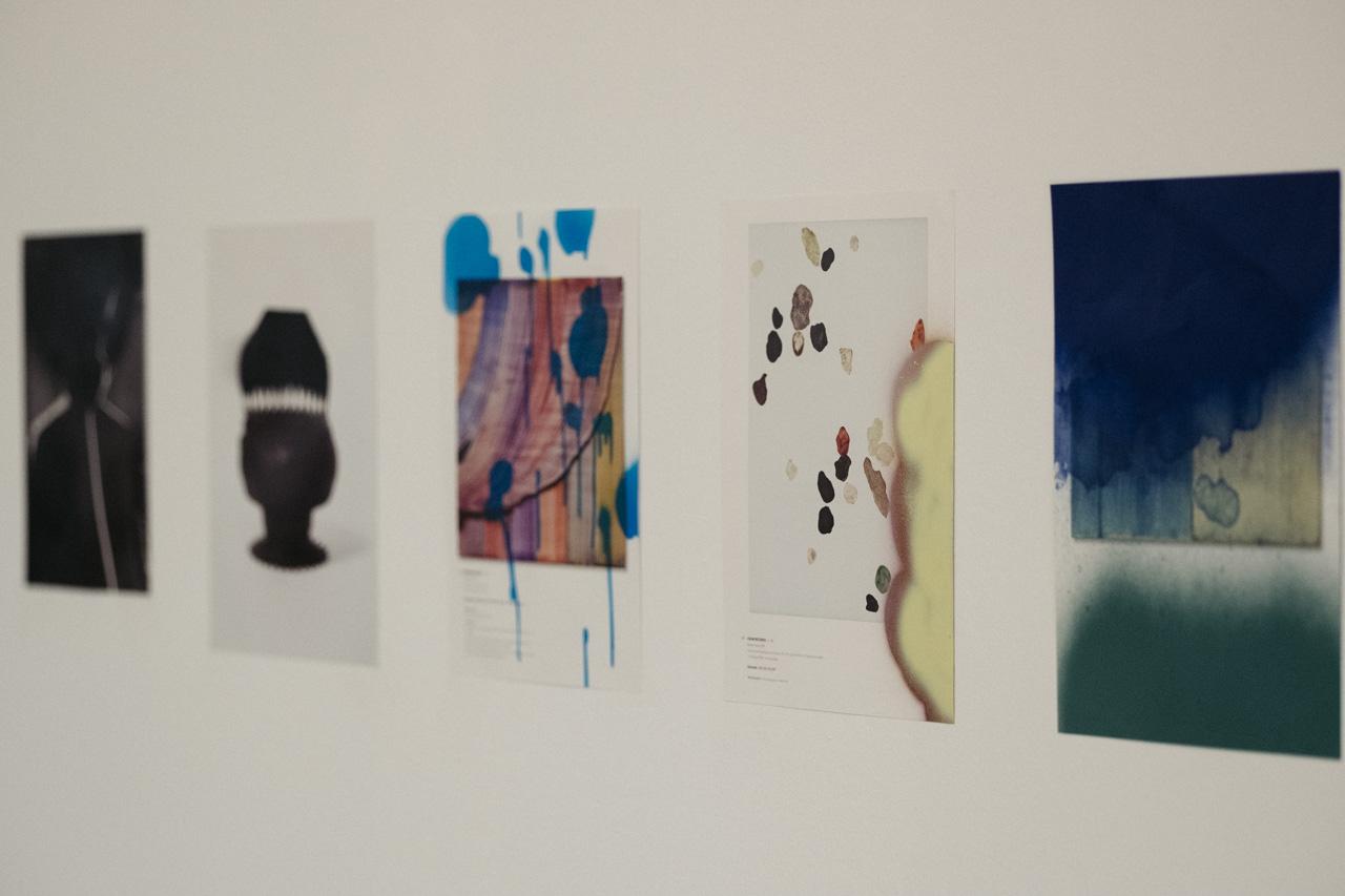 DSCF9068 - Nagore Amenabarro inaugura con 'Platina' el proyecto 'Arte abian'