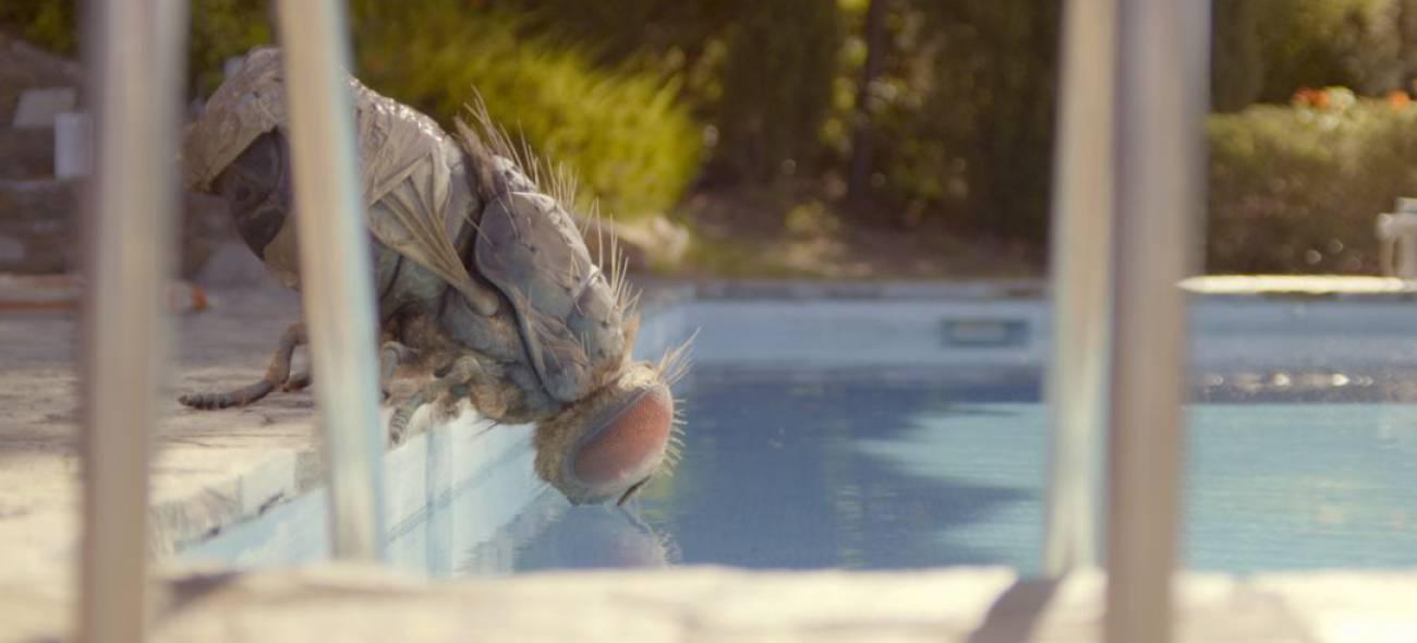 La película 'Mandíbulas'cerrará hoy la Semana de Cine Fantástico y de Terror.