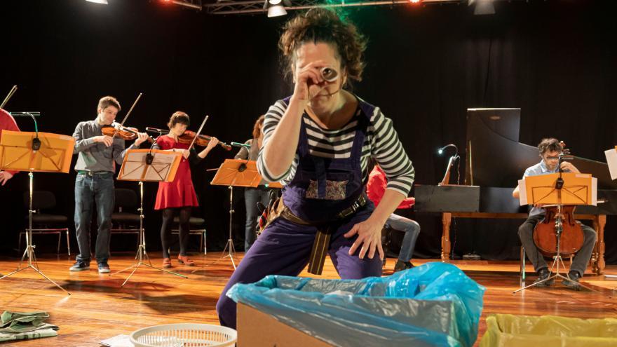 Foto: Euskadiko Orkestra