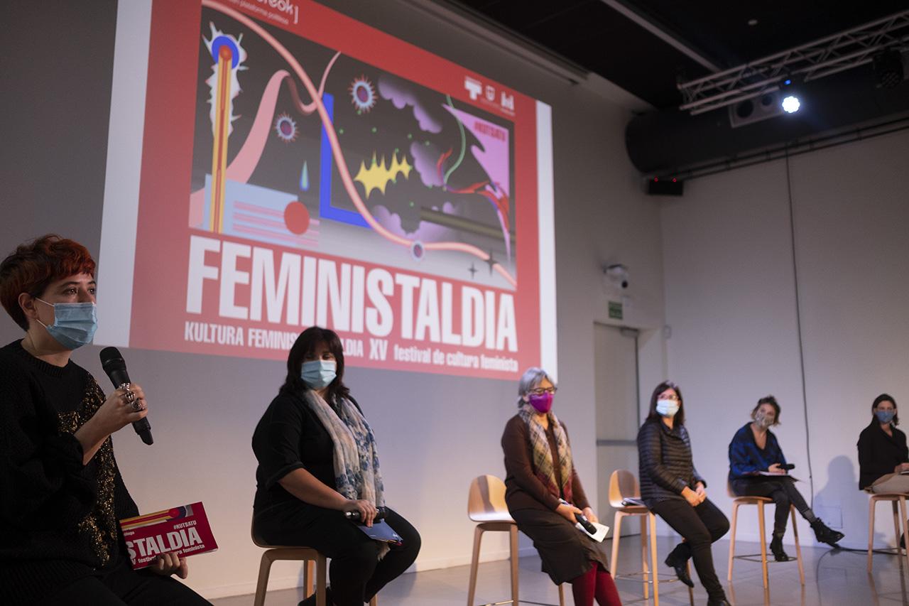 Tabakalera feminista