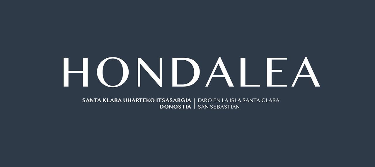 hondalea urdin - 'Hondalea': La obra de Cristina Iglesias en Santa Clara ya tiene nombre