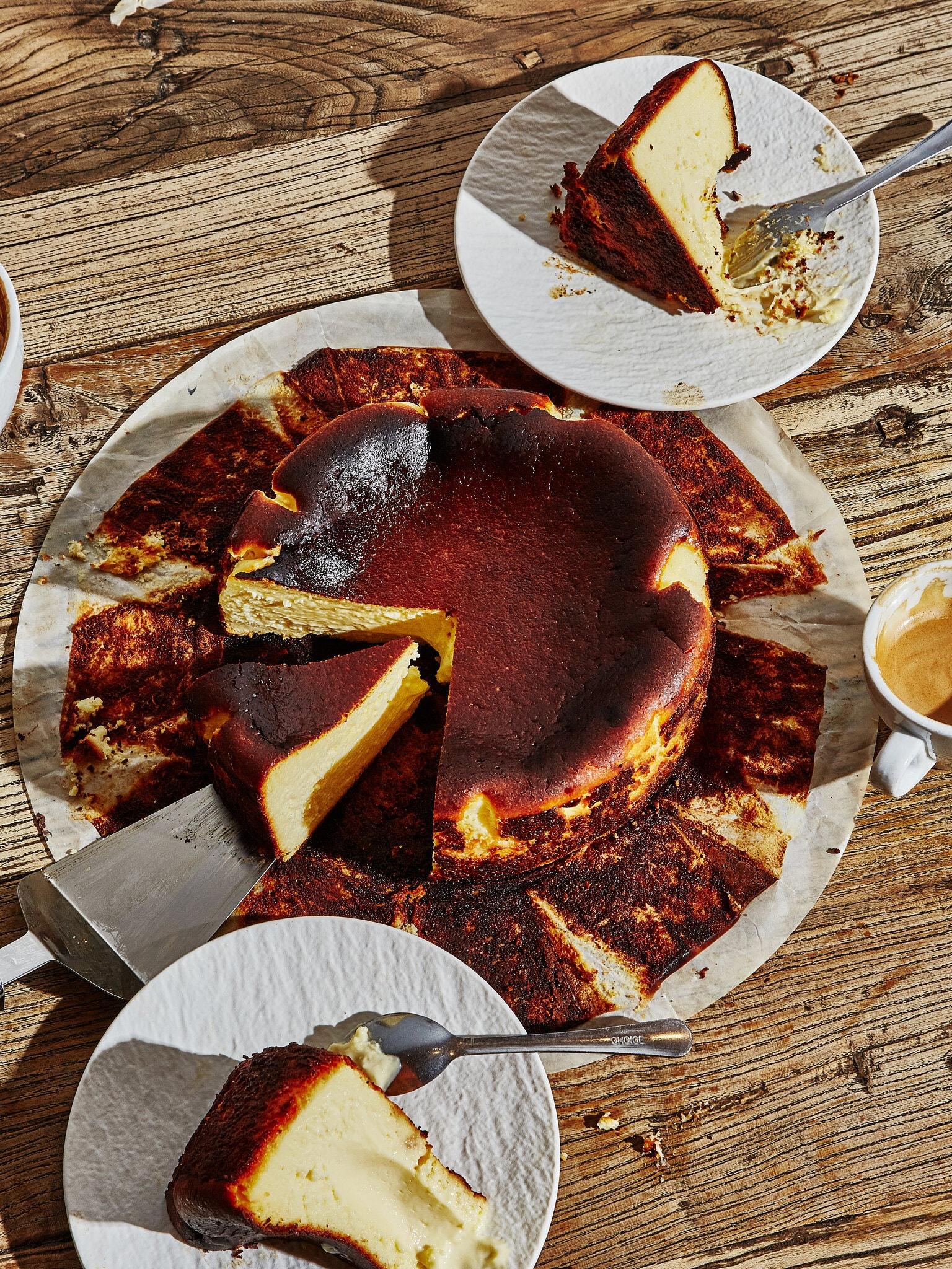 Foto: Alex Lau para Little Grace Bakery -imagen utilizada por el artículo de New York Times-