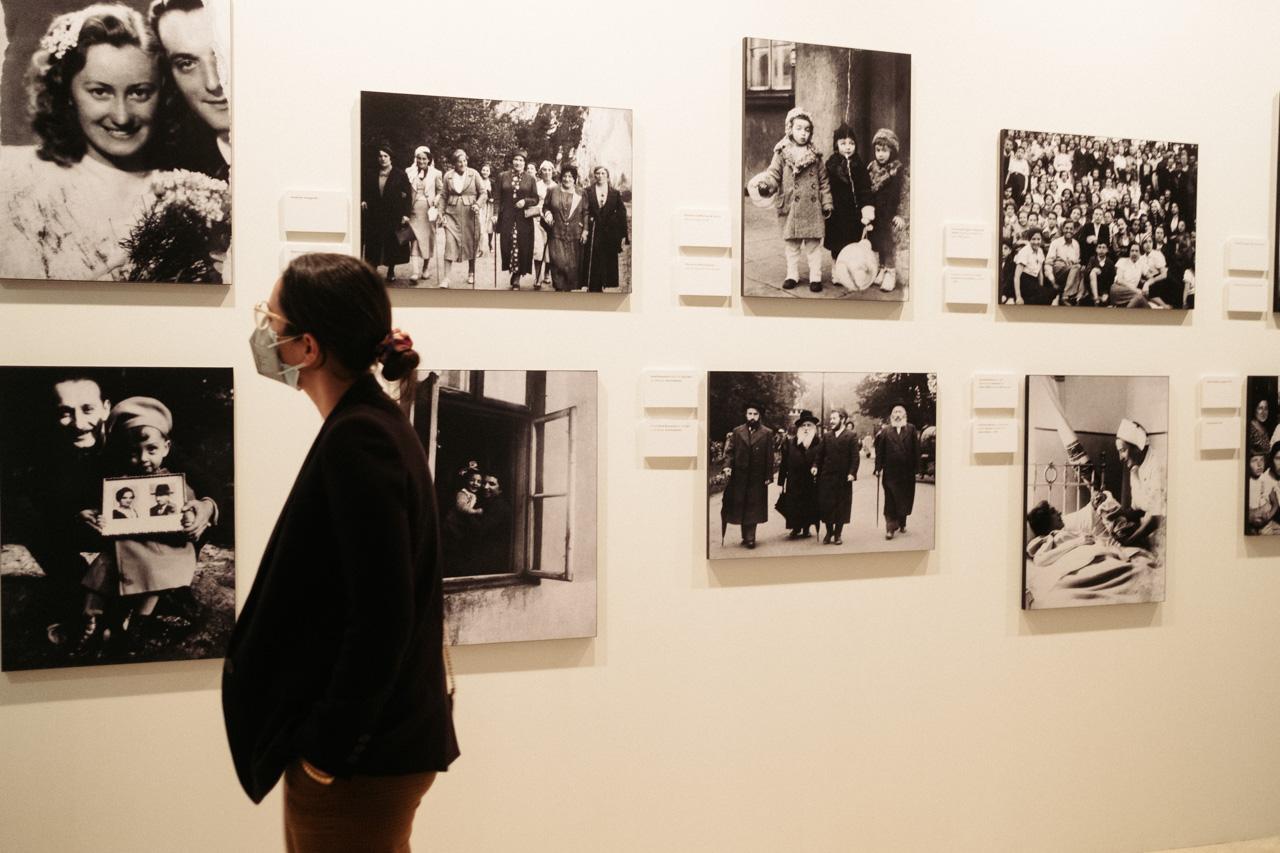 """DSCF2363 - 'Seeing Auschwitz': """"No debemos bajar la guardia frente al totalitarismo"""""""