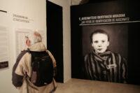 """DSCF2376 'Seeing Auschwitz': """"No debemos bajar la guardia frente al totalitarismo"""""""