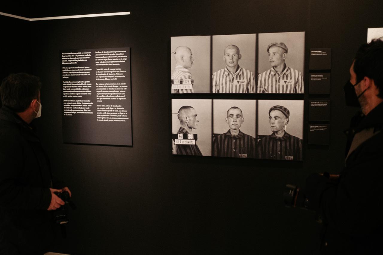 """DSCF2378 - 'Seeing Auschwitz': """"No debemos bajar la guardia frente al totalitarismo"""""""