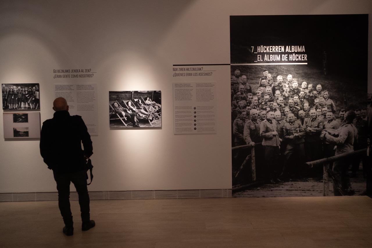 """DSCF2383 - 'Seeing Auschwitz': """"No debemos bajar la guardia frente al totalitarismo"""""""