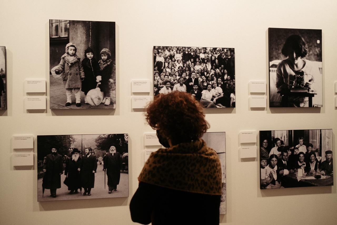 """DSCF2391 - 'Seeing Auschwitz': """"No debemos bajar la guardia frente al totalitarismo"""""""