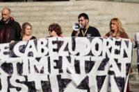 DSCF3462 Kote Cabezudo: Mantienen la petición de 8 meses en el tercer juicio contra el fotógrafo